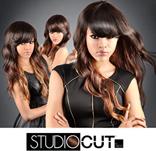 StudioCut by Pros Synthetic Hair Wig Luscious Curve Cut (2)