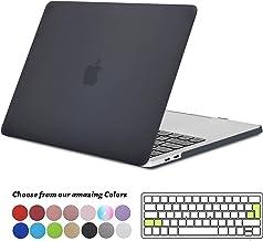 Custodia MacBook Pro 13 2017//2018 Modello: A1989//A1706//A1708 Cover protettiva in guscio protettivo rivestito L2W in plastica per nuovo MacBook Pro 13 pollici con Touch Bar,Marble Pattern DL 41