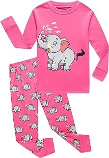 Boys Girls Pajamas Sets 100% Cotton Sleepwear Pjs
