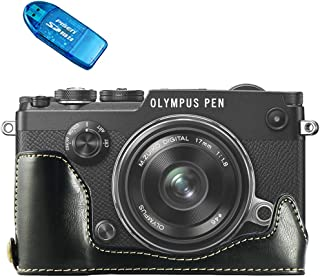 Fodera fotografica Custodia Borsa Fondina XSP per OLYMPUS PEN E-PM1 E-PM2 E-PL5