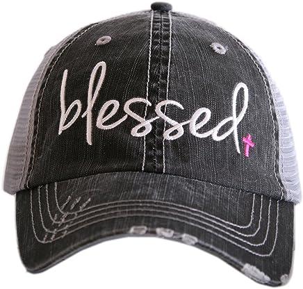 4409e317b28d0e Blessed Women s Trucker Hats Caps by Katydid