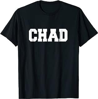 Chad And Brad Costume Shirt Halloween