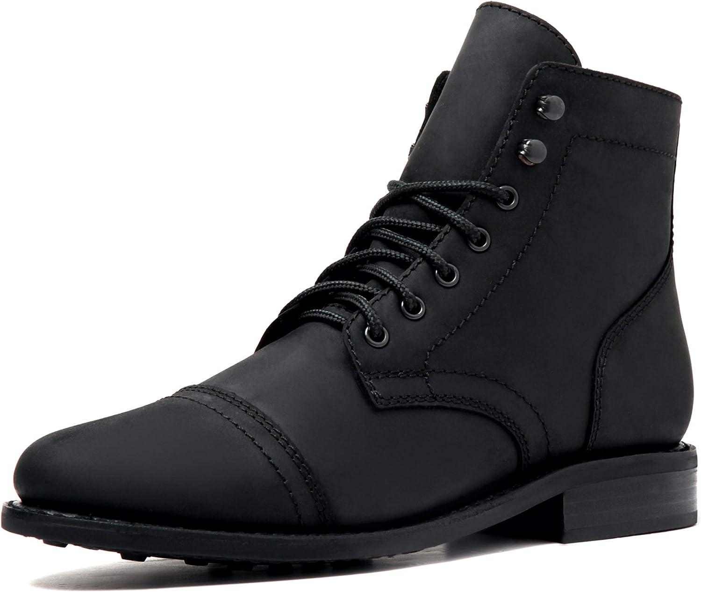 Washington Mall Thursday Boot Company Alternative dealer Men's Lace-up Captain