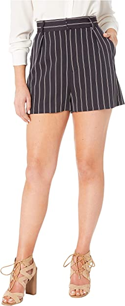 Power Stripe Shorts