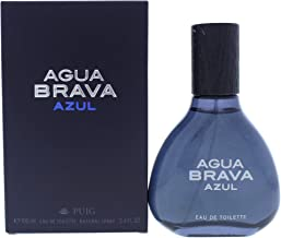 Antonio Puig Agua Brava Azul, 100 ml