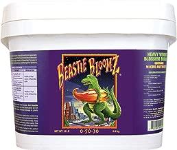 FoxFarm FX14030 Beastie Bloomz Soluble Nutrients, 15 Pound