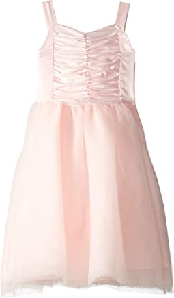 Tulle Ballet Dress (Toddler/Little Kids/Big Kids)