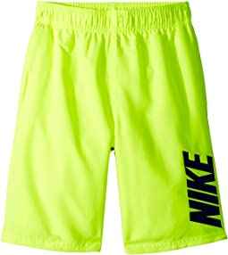 Nike Kids Swim Breaker Volley Short (Big Kids)