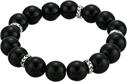 The Sak - Color Bead Stretch Bracelet