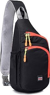 حقيبة ظهر ليكسسي خفيفة الوزن مضادة للماء للأطفال والرجال والنساء