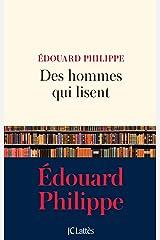 Des hommes qui lisent (Essais et documents) Format Kindle