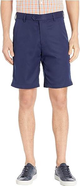 Cohen Flat Front Shorts