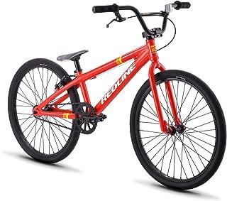 pink redline bmx bike