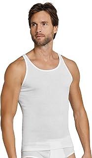 Schiesser Men's Sportjacke Undershirt