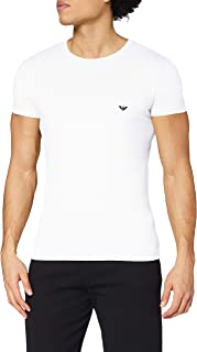 Emporio Armani Bodywear Men's Mens Knit T-Shirt