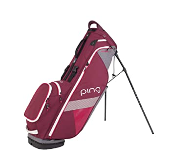 Ping Women's Hoofer Lite Stand Bag