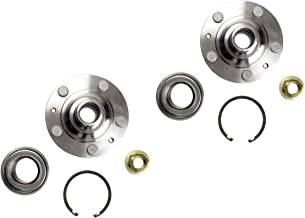 2006 ford fusion wheel bearing replacement