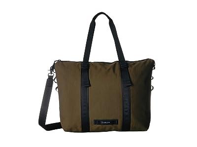 Timbuk2 Lug Tote (Olivine) Tote Handbags