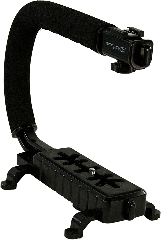 Cam Caddie Max Max 69% OFF 87% OFF Scorpion Jr Camera Stabilizer - Stabilizi Collapsible