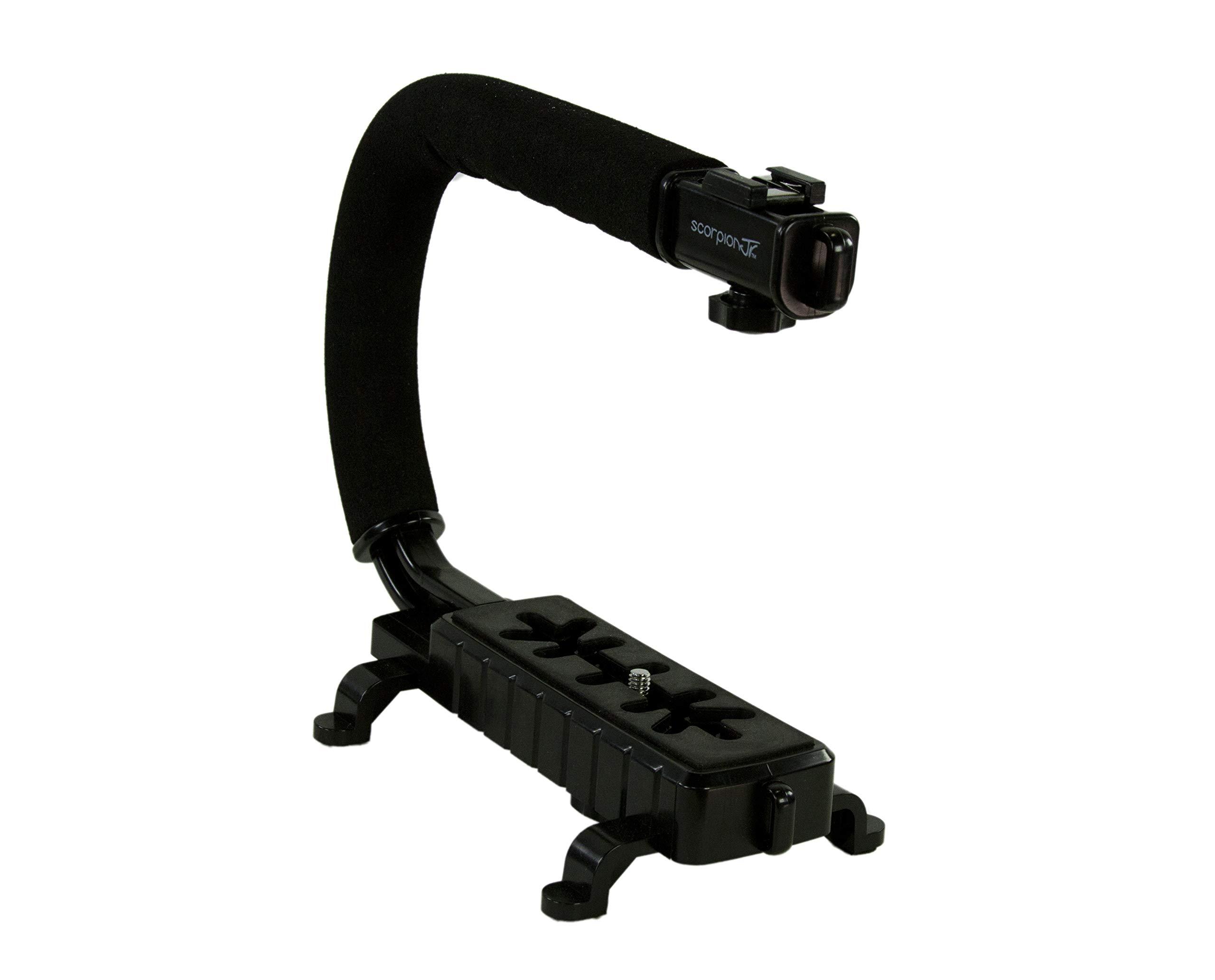 Cam Caddie Mango estabilizador para cámara y Smartphone
