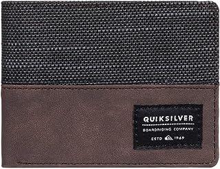 e0cea1af0d Amazon.com: Quiksilver - Wallets / Wallets, Card Cases & Money ...