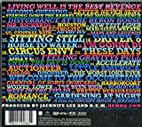 Zoom IMG-1 live at the olympia 2cd