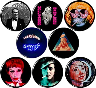 Kenneth Anger x 8 New 1