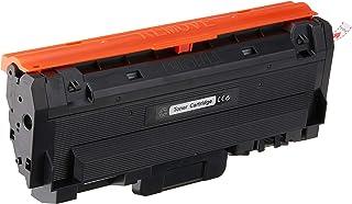 Nippon-ink MLT-D 116L (Black) For Use on Samsung Laser Black Toner - SL-M2625, SL-M2626, SL-M2825, SL-M2826, SL-M2835, SL-...