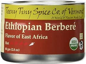 Teeny Tiny Spice Company Organic Ethiopian Bereberé, 2.8 Oz