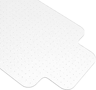 Office Chair Mat for Carpeted Floors - Heavy Duty (Unbreakable)