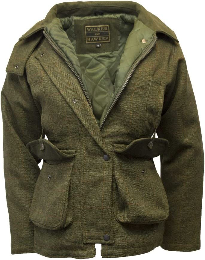 Whitby Hand Warmer Hunting Jacket Pocket Warmer Hiking Shooting Country Clothing