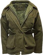 Walker and Hawkes - Derby jas voor dames - schietjas/jachtjas/country jas - tweed