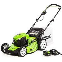 Greenworks Elite 40V 21