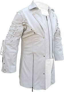 Best matrix leather jacket Reviews
