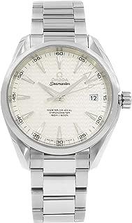 Omega Seamaster Aqua Terra Automatic Mens Watch 23110422102006
