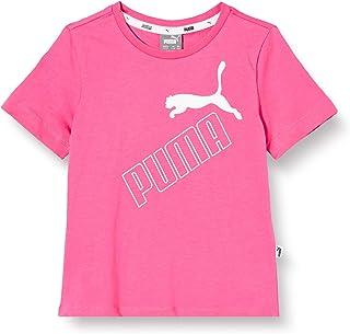 PUMA Amplified tee G Camiseta Niñas