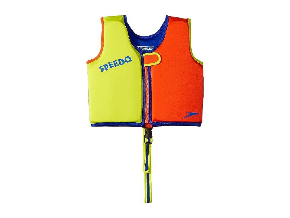 Speedo - Speedo Classic Swim Vest  (Green)