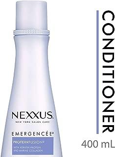 Nexxus Emergencée Conditioner, for Weak and Damaged Hair, 13.5 oz