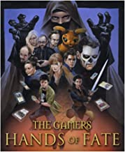 gamers hands of fate dvd