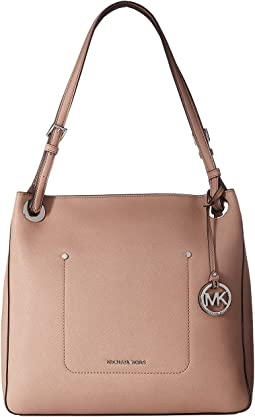 Walsh Medium Shoulder Tote