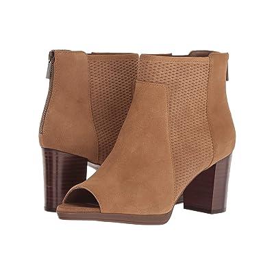 Bella-Vita Luna (Desert Suede Leather) Women