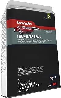 3M 3004.7879 115 Fluid Ounces Fiberglass Resin