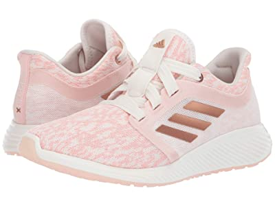 adidas Running Edge Lux 3 (Copper/Cloud White) Women