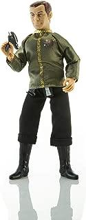 "Mego Action Figures, 8"" Star Trek - Kirk - Dress Uniform (Limited Edition Collector'S Item)"