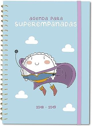 Amazon.es: agenda 2018 2019 - Consulta: Libros