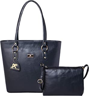 Speed X Fashion Women's Handbag With Sling Bag (Set of 2)