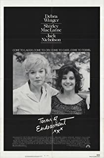 Terms of Endearment 1983 Authentic 27