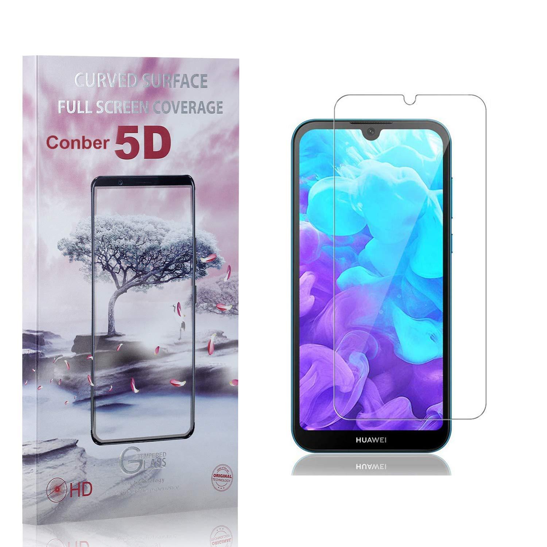 Trust Conber 4 mart Pack Screen Protector for Anti-Shatt Y5 2019 Huawei