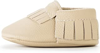 baby moccasin boots