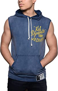 Officially Licensed Tyson Kid Dynamite Pullover Hoody